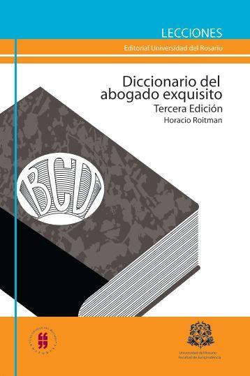 Diccionario del abogado exquisito.pdf