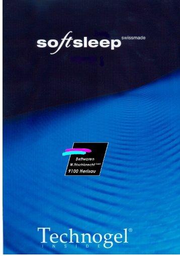 Technogel - Online Betten