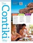 Itinerary - Contiki - Page 7