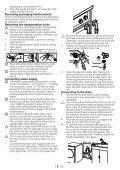 Washing Machine Lavatrice Skalbimo mašina Máquina ... - Blomberg - Page 3