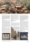 MALI Das Sahel-Land Mali liegt zwischen der ... - A+M Africa Tours - Seite 2