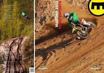 Katalog 2013 - Magura