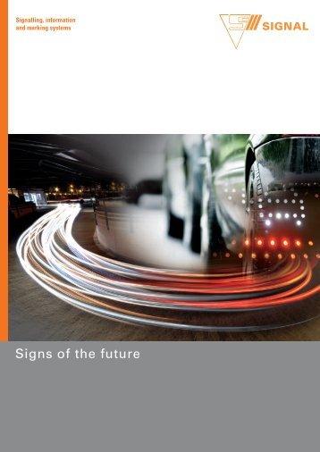 Download Company Brochure - INTEGRA Holding AG