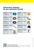MOBILAIR M 12 – M 270 Fahrbare Baukompressoren - Abt ANLAGEN - Page 5