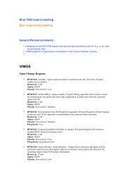 Input document - ESO