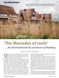 'The Mercedes of roofs'
