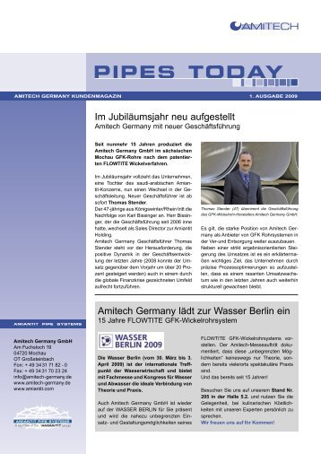 PDF 0.6 MB - Amitech Germany Gmbh