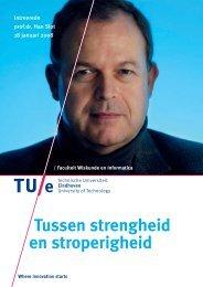 Rede Slot - Technische Universiteit Eindhoven