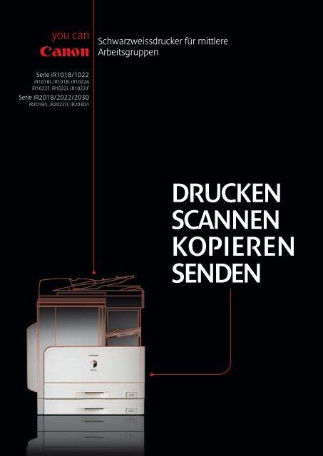 KOPIEREN SENDEN - A3 Telekom