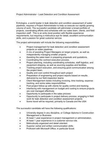 Church Administration Job Description. Church Administrator