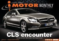 CLS Encounter