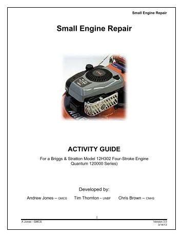 36 Repair Vh4d Wisconsin Motors