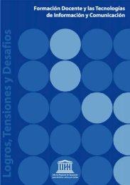 Experiencias de formación docente utilizando ... - unesdoc - Unesco