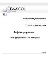 référentiel bac pro 3ans.pdf - La cuvée des arts appliqués