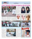 Celebrations to mark Muscat, the Capital of Arab Tourism 2012 ... - Page 5
