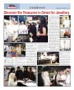 Celebrations to mark Muscat, the Capital of Arab Tourism 2012 ... - Page 7