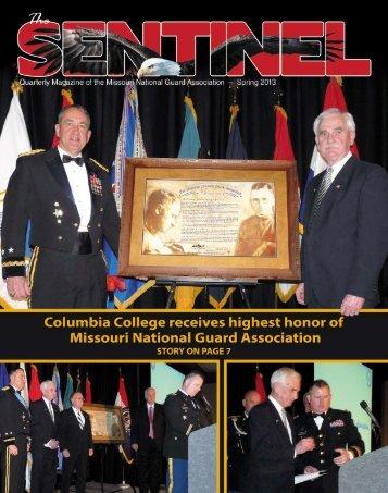 Missouri National Guard Association