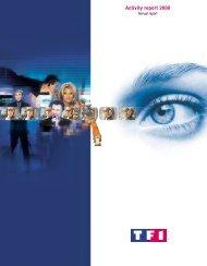 Annual Report 2000 - TF1