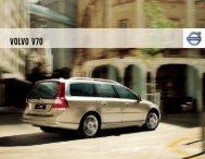 2009 Volvo V70 Brochure (US).pdf
