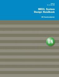 MECL System Design Handbook