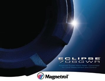 Download the ECLIPSE Model 706 Technology Brochure