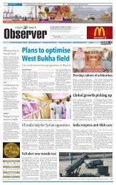 MSM INDEX AT 2-YEAR HIGH 7,026 illegal     - Oman Observer