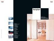 Jetzt downloaden... - DORMA-Hüppe Austria GmbH