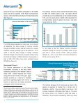 Monthly Economic Bulletin October 2010 - Banco Mercantil - Page 4