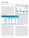 Monthly Economic Bulletin October 2010 - Banco Mercantil - Page 5
