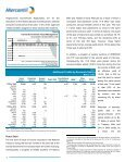 Monthly Economic Bulletin October 2010 - Banco Mercantil - Page 6