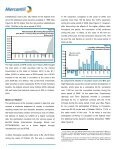 Monthly Economic Bulletin October 2010 - Banco Mercantil - Page 7