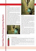 Inert Gas Fire Extinguishing System - Sariak - Page 2