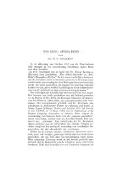 NOG EENS: APHRA BEHN - Books and Journals