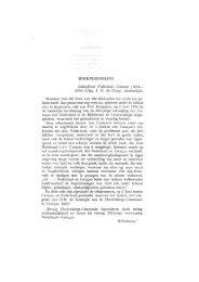 BOEKBESPREKING - Books and Journals