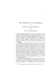 DE VERRASSING VAN WILLEMSTAD - Books and Journals