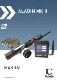 Aladin MKII Manual Ver 1.14 - Schneider Optics