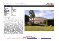 Villa auf Mallorca Ref.: R0030 - Schrader Immobilien