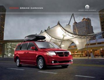 DODGE GRAND CARAVAN - Redlands Chrysler Jeep Dodge Ram