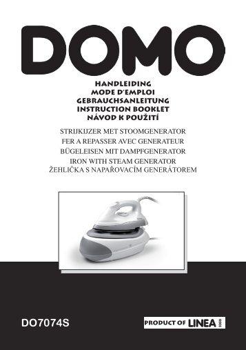DO7074S - M6 Boutique