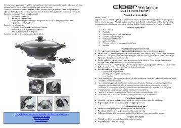 CLO6690-CLO6695 Wok keptuve.pdf - UAB Krinona - prekių ...