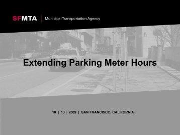 Summary PDF - Streetsblog San Francisco