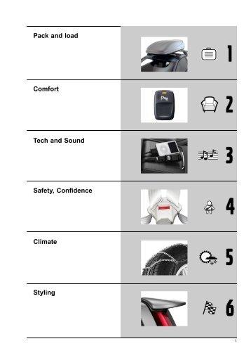 Complete Catalog - Volvo Cars Accessories Web