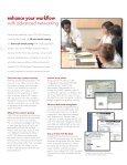 document communication system - Carolina Business Equipment - Page 3