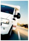 den ledande svenska tillverkaren av husbilar för året runt bruk! - Page 2