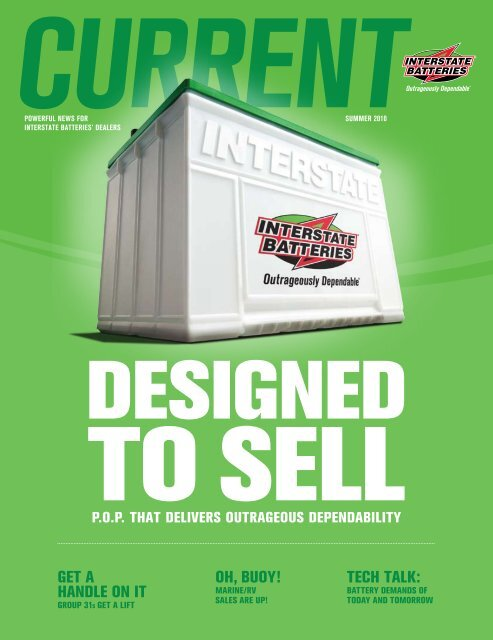 are interstate batteries good