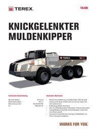 KnicKgelenKTer MuldenKipper