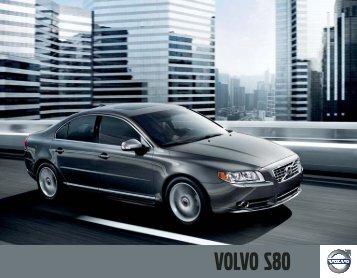 2010 Volvo S80 Brochure (USA).pdf