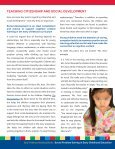 Early Childhood Building Blocks - Resources for Early Childhood - Page 4