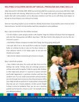 Early Childhood Building Blocks - Resources for Early Childhood - Page 6
