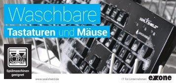 Waschbare - EXTRA Computer GmbH